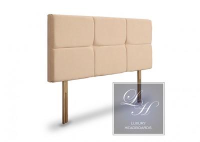Luxury Six Square Headboard