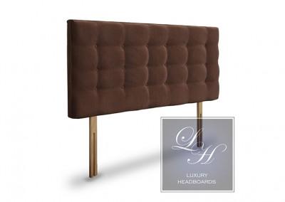 Luxury Cubed Headboard