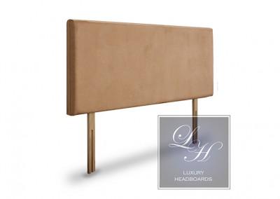 Luxury Minimal Headboard