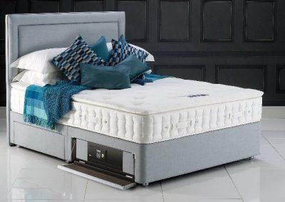 Hypnos Bed Safe
