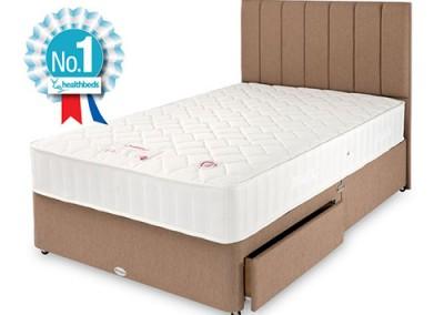 Health Beds Luxury Latex