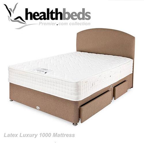 HealthBeds Polo