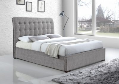 Hamilton Fabric Bed Frame