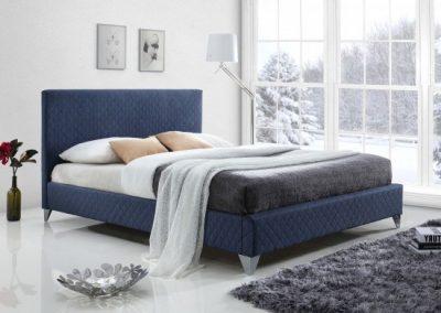 Brooklyn Fabric Bed Frame